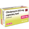 About Clindamycin