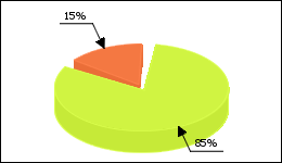 Tamoxifen Circle Diagram 240 consumers of 283 reported about Breast cancer