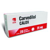 About Carvedilol