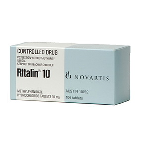 Ritalin For Adults With Depression - Professionals